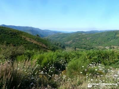 Sierra del Caurel:Courel; Lugo_Galicia; rutas en la pedriza viajes diciembre agencia viajes madrid